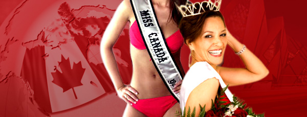All About Miss Canada